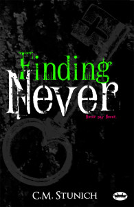 findingnever