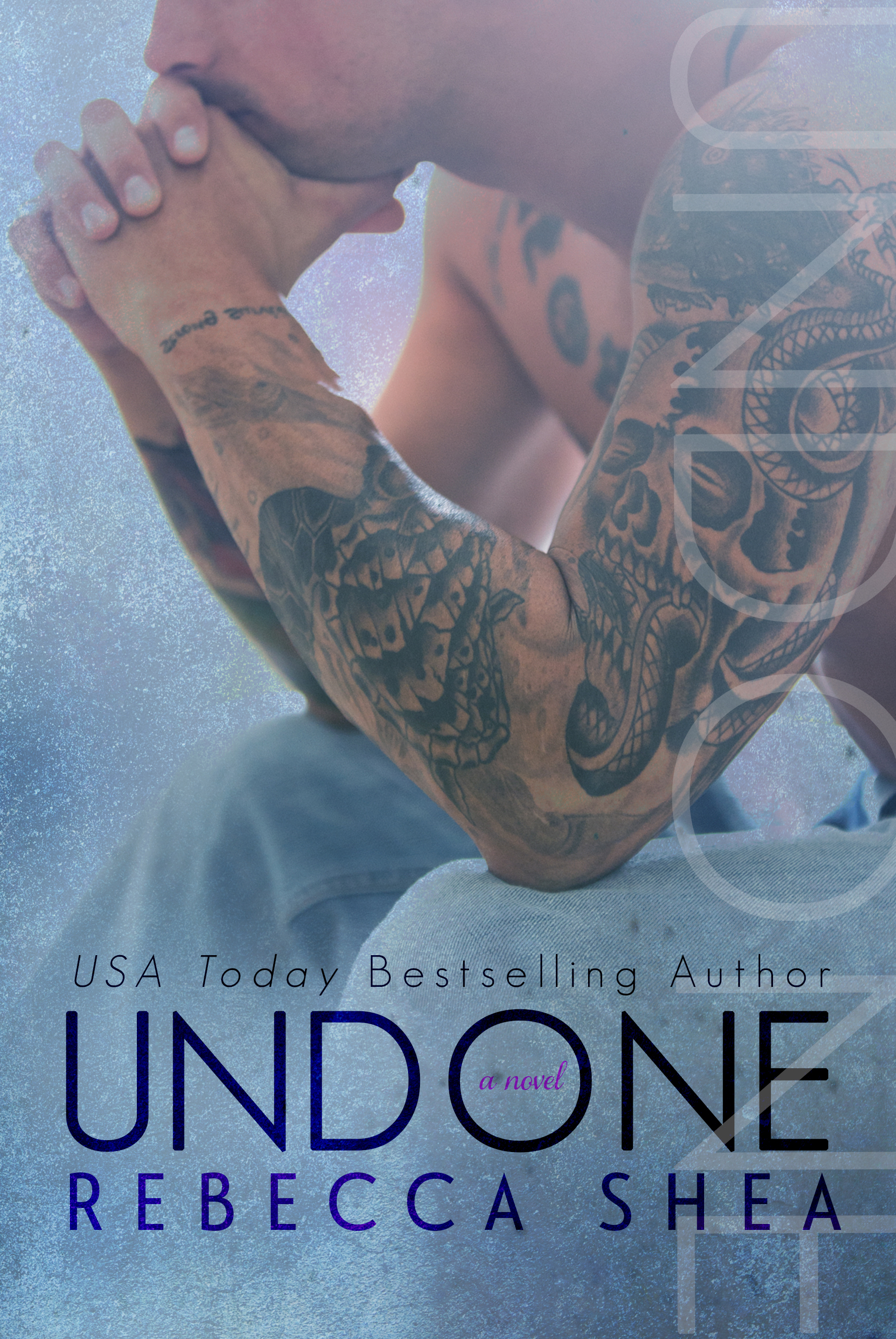http://www.amazon.com/Undone-Rebecca-Shea-ebook/dp/B00IJLLTNO/ref=sr_1_1?s=books&ie=UTF8&qid=1395161489&sr=1-1&keywords=undone+rebecca+shea